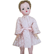 Vintage Bath Robe For Your Cissy of Revlon Doll