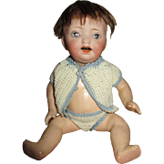 Adorable Morimura Character Baby Doll
