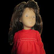1977 Sasha Doll 104 - Girl in Red Dress