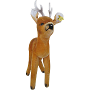 Wonderful Steiff Reindeer