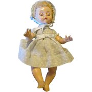 vintage Baby Genius by Madame Alexander