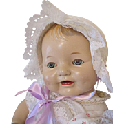 Baby Dimples Doll by Horsman