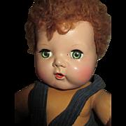 Vintage Tiny Tears Doll