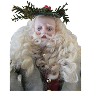 Artist Miniature Santa Claus - Red Tag Sale Item