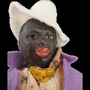 Schoenhut Circus Hobo Doll