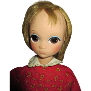 Vintage Lonely Lisa doll by Royal Doll Company