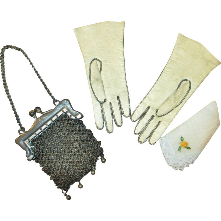 French Fashion Accessories For Your French Fashion Doll