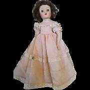 Vintage Elise Doll by Madame Alexander