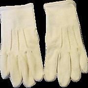Vintage Doll Gloves for Large Doll