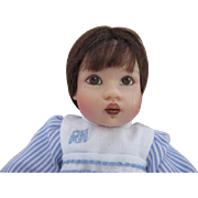 Riley Nurse RN Doll by Helen Kish & Co.