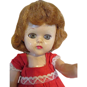 Vintage Pam Doll with Ginny Outfit