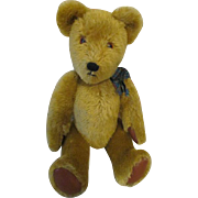 Darling Mohair Teddy Bear
