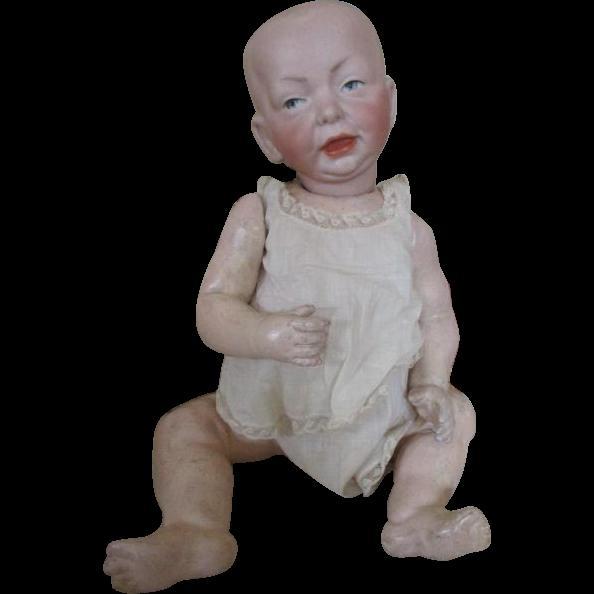 Antique Kaiser Baby Doll