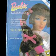Barbie Doll Fashion Vol. II, 1968-1974