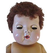 Vintage Tiny Tears Parts Doll