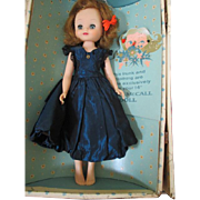 1959 Betsy McCall Doll with Original Trunk and Clothing