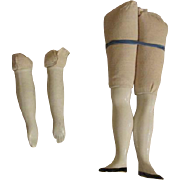 China Doll Replacement Legs and Arms