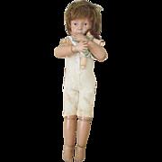 Schoenhut Doll Looking for TLC