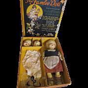 Berwick Famlee Doll in Original Box