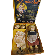 Berwick Famlee Doll in Original Box