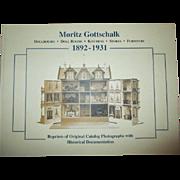 Moritz Gottschalk Doll House / Room Box Book