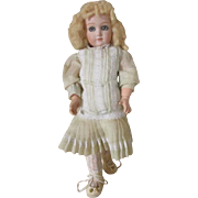 Sweet Artist Doll in Lovely Outfit