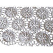 Antique Lace for Doll Dress Making