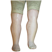 Replacement Legs for your Antique Doll