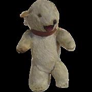 Adorable Antique Fur Bear