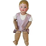 Antique March Chase Baby Doll