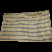 Antique Linen for Doll Dress Making