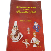 China Half Figures Called Pincushion Dolls book by Frida Marion