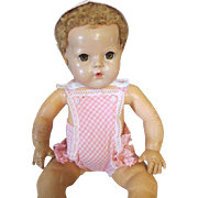 Factory Made Sun Suit for Your Dy Dee Baby Doll