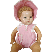 Factory Made Sun Suit For Dy Dee Baby