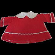 Vintage Little Lulu Tagged Dress