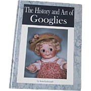 The History and Art of Googies book by Anita Ladensack