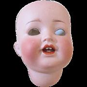 Antique Heubach Koppelsdorf 342.0 Bisque Doll Head