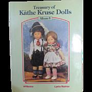 Kathe Kruse Dolls - Treasury of Kathe Kruse Dolls - Book