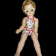 Vintage Swim Suit and Sun Glasses for Cissy