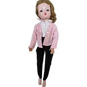 "Three Piece Outfit for your 20"" Cissy Doll"
