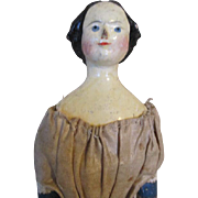 Antique Milliners Model Doll