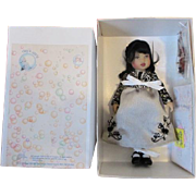 Helen Kish - Angelic Concert Zsu Zse Doll - In Original Box - NRFB