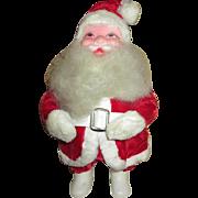 1950's Harold Gale Santa Claus Doll