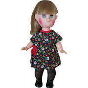 Vintage Pitiful Pearl Doll - All Original