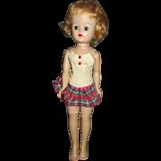 Vintage Vogue Jill Doll
