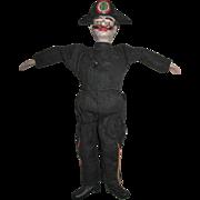 Little Man Marionette Doll