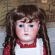 "Sweet 23"" C.O.D. Doll Marked B-4"