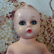 HTF 1954 Wendy-Kins Baby by Madame Alexander