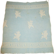 Vintage Doll Blanket for your Dye Dee Baby