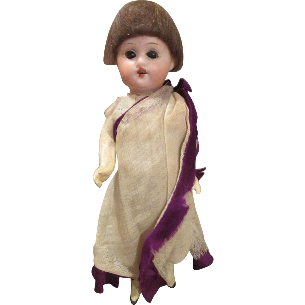 Steinen Germany  City new picture : Antique German Herm Steiner Bisque Head Doll in Original Outfit from ...
